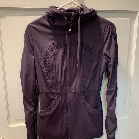 lululemon athletica Jackets & Blazers - Dance studio jacket